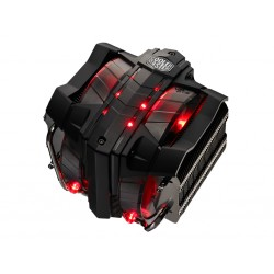 Cooler Master Ventola V8 GTS Universale con 8 heat pipes -gaming RR-V8VC-16PR-R1