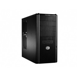 Cooler Master Case CMP 351 - USB3.0 x1, USB2.0 x 1, ATX, NO PSU