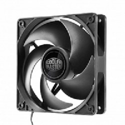 Cooler Master Ventola Silent Edition 120mm,800-1400 RPM, Loop Dynamic Bearing, 6.5 - 14 dBA