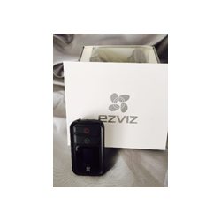 EZVIZ- REMOTE CONTROL WITH WRIST BAND-CS-S1-K1
