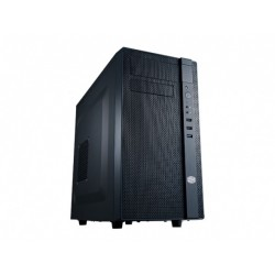 Cooler Master Cabinet Midi/Midle Tower N200 Black No Alimentatore, NSE-200-KKN1