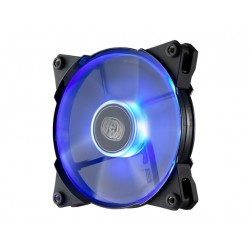 Cooler Master Ventola JET FLO LED BLUE, 120 mm, 4 Pin, R4-JFDP-20PB-R1