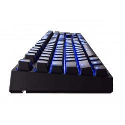 CM Storm Tastiera Gaming Quick Fire XTi / Dual Color Blue + Red LED / Brown Switch, IT