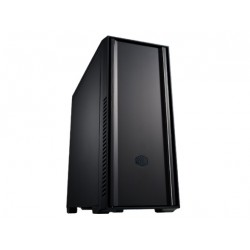 Cooler Master Cabinet Midle Tower SILENCIO 650 PURE, No PSU, RC-650L-KKN1