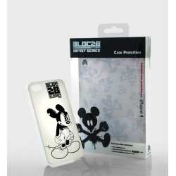 Cover Disney Angry Mickey iPhone 4/4S - WDP4/4S-C6
