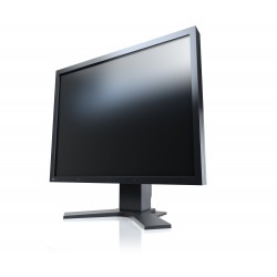 Eizo Monitor LCD 21'' S2133BK 1600x1200 420CD 1500:1 DISPLAY PORT DVI-I D-Sub