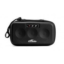 H2O Custodia-Speaker XPLORER Waterproof x iPhone, iPod, MP3 - XPL-BK