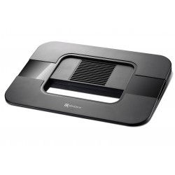Choiix Mini Air Through Stash, supporto notebook e Docking Station x HDD 2.5'', Black, C-HL04-KP