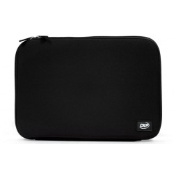 Cirkuit Planet  Custodia per Netbook / Ultrabook fino a 11'', Colore Nero - CKP-LS001