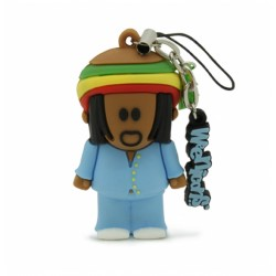 WEENICONS Pendrive USB ''NATTY BOB'' da 8 GB - WEE-PD1308-8